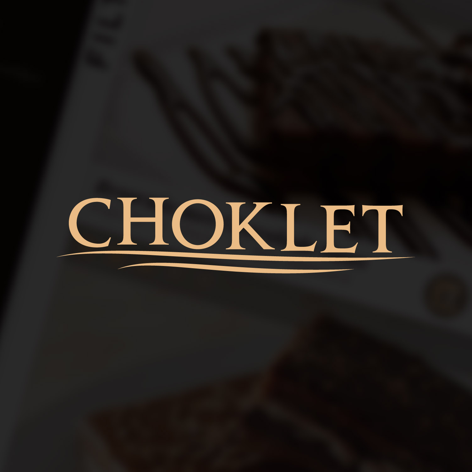 Choklet | Slow Food App