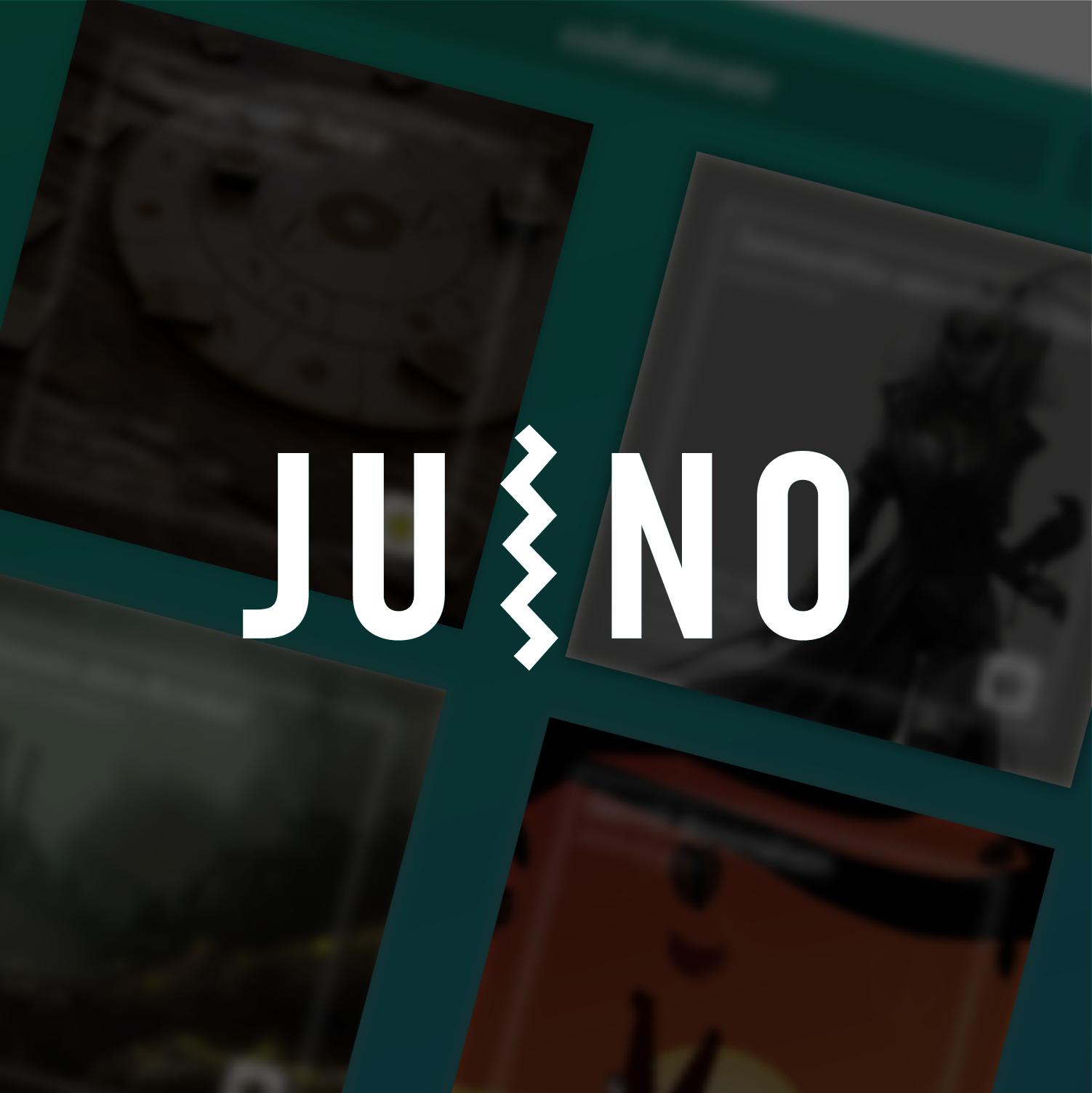 JUNO | An Online Platform