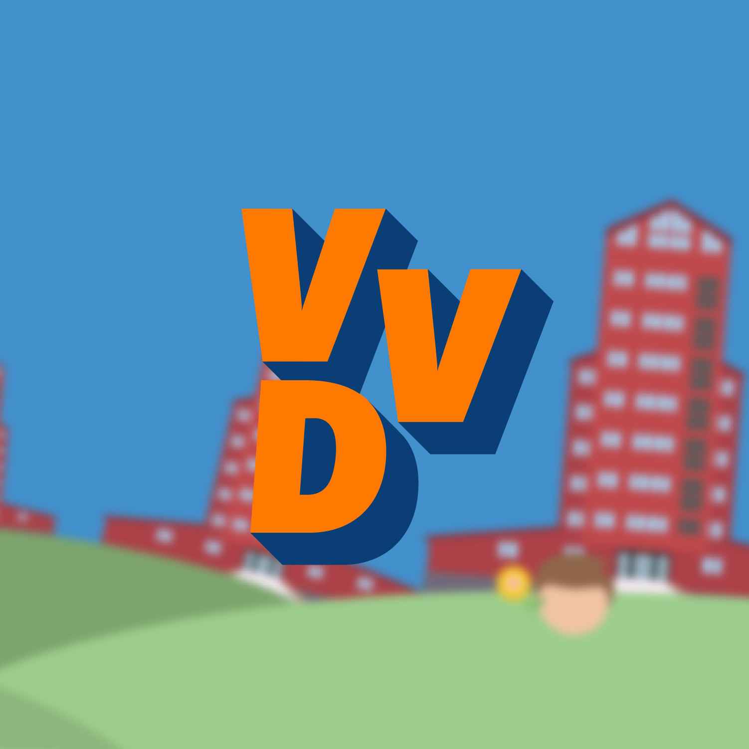 VVD | Campaign Animations