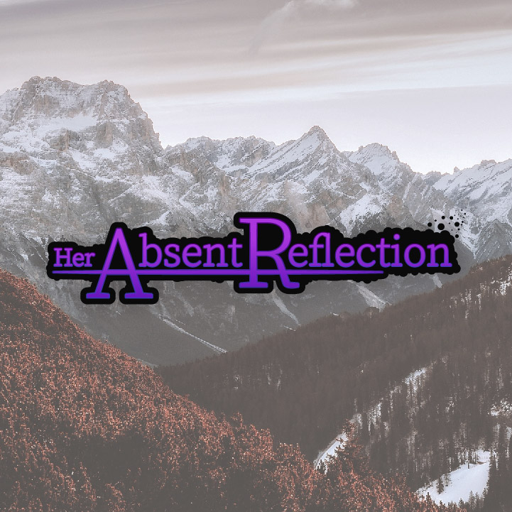 her Absent Reflection | Video Game Logo
